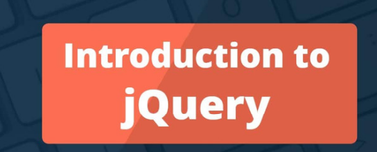 Jquery in detail