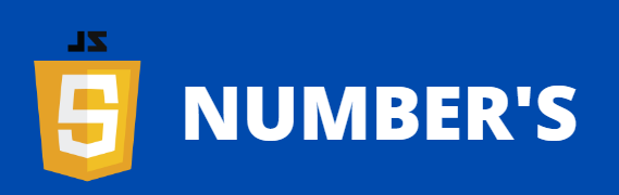 Number in JavaScript