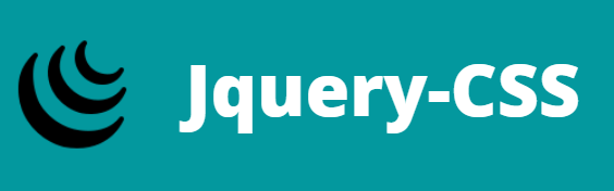 css in jquery