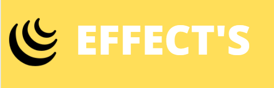effects in jquery