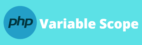 Variable Scope in PHP