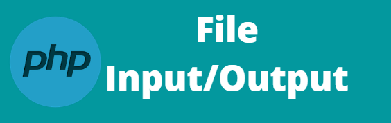 File Input/Output in C