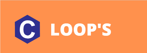 C - Loops
