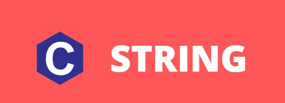 C - String