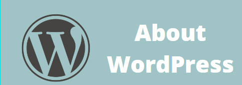 About Wordpress in detail